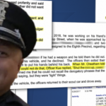 Detroit Police moved to fire cop hit with 85 complaints, accusations of racist language. Why was he promoted?
