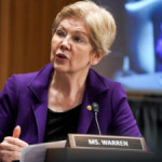 Elizabeth Warren says Jeff Bezos 'forgot to thank all the hardworking Americans who actually paid taxes' after his space flight