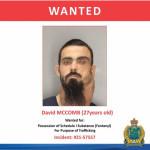 Mugshot of suspected fentanyl dealer