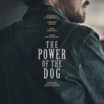 New poster of Jane Campion's The Power of the Dog. Streaming on Netflix December 1st