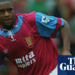 Dalian Atkinson's head was kicked like a football by police officer, murder trial told