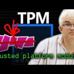 TPM (Trusted Platform Module)