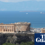 Athens appoints chief heat officer to combat climate crisis.Greek capital is first in Europe to create role, which will involve finding new ways to cool the city