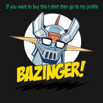 The great Bazinger