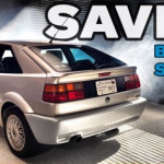 The Volkswagen Corrado VR6 sounds like a winner