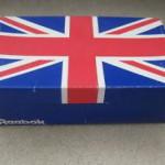 Patriotic packaging