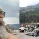 Conspiracy Theorists Think a Town Destroyed by Wildfire Was Decimated by a Massive Laser