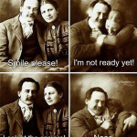 A Shy Couple