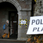 Scotland Goes To Polls In Crucial Election That Could Trigger New Independence Vote