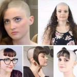 Fearless hair fashion of 2020 💇♀️