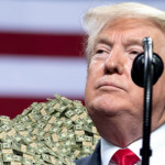 The entire Trump campaign was a scam — and it is not over