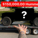 MY $150,0000 HUMMER H1 RETURNS YEAR AND HALF LATER…