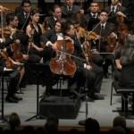 Ludwig, Renaud, Gautier: Triple Concerto