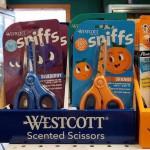 Scented scissors 😮