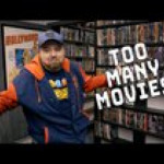 RedLetterMedia's Extensive Movie Collection [8:55]