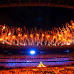 Tokyo 2020 Olympics Opening Ceremony draws an all-time low 17M U.S. viewers on NBC, down nearly 36% from network's one-hour TV/streaming-delayed Rio 2016 opener