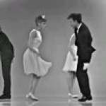 Dancing to The Nitty Gritty 1964
