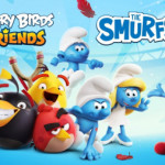 The Smurfs x Angry Birds Friends Tournament
