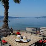 Reichenau Island, Lake Constance, Germany