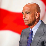 Trump ally Tom Barrack's criminal case isn't really about lobbying – it's about national security