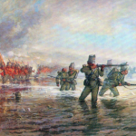 Battle of the Alma: first major battle of Crimean War. British and French alliance defeat the Russians