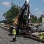 Rail threader