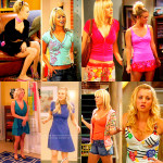 Penny's best outfits