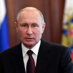 Putin Looks to Make Equating Stalin, USSR to Hitler, Nazi Germany Illegal