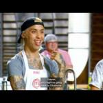 Gordon Ramsey sends 19yr old contestant to culinary school