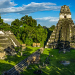 Possible 'embassy' in ancient Maya city illuminates political links to a foreign metropolis that may have birthed an empire