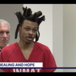 Ronnie Oneal found guilty of 2018 double-murder of family