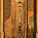 Ouse Valley Viaduct, West Sussex, UK