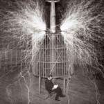 Nikola Tesla (1899)