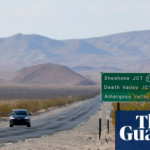 US set for punishing temperatures as huge 'heat dome' to settle over country