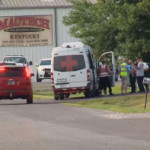 10 injured in explosion at Dippin' Dots factory