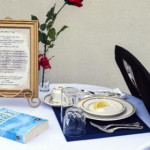 Japan - Religious freedom group MRFF wants Bible removed from POW/MIA table display at Navy base