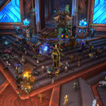 Why World of Warcraft players are protesting developer Blizzard in-game