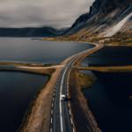 The Atlantic Road, Iceland