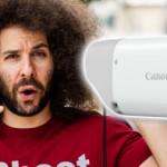 Canon Powershot ZOOM Review: The WEIRDEST Camera EVER?