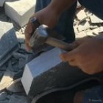 Rock Splitting