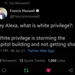 Being a privilege 🤭🤭🤭🤫