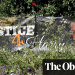 Harry Dunn: US tries to prevent disclosure of alleged killer's work record