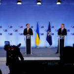 U.S. Signals Support for Ukraine and Will Add Troops in Germany