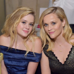 Reese Witherspoon with her daughter,Ava