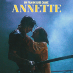 New image from Leos Carax's 'Annette', starring Adam Driver and Marion Cotillard, slated to premiere at Cannes Film Festival on July 6, 2021