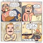 job interview hack