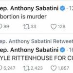 Abortion is murder but actual murder is fine