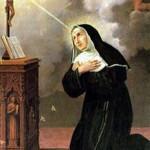 St Rita of Cascia, Patron Saint of impossible causes