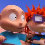 Rugrats Return On Paramount+ May 27