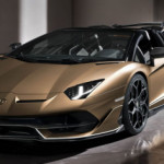 Lamborghini nearly sold out for 2021